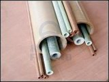 Specifications différent d'Epoxy Glass Cloth Laminated Tubes