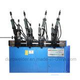 縦のタイプ自動油圧ワイヤー曲がる機械