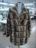 Fake Fur Jacket (JF100618)
