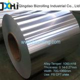 PS Plaque CTP produites par des plaques lithographiques bobine en aluminium