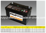 12V90AH JIS NS100L Automotive batterie de voiture