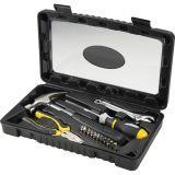 De Uitrusting van de Pedicure van de Manicure van de Reeks van het hulpmiddel, Manicure plaatste 6 PCs