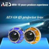 Kit de Projecteur HID Bixenon Auto objectif du projecteur avec Angel Eye pour H4, H7, 9005, 9006