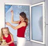 Pantalla del insecto de la fibra de vidrio/investigación invisible de la ventana (18X16)