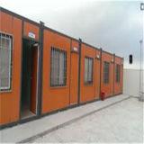 Camera modulare del contenitore 1234$