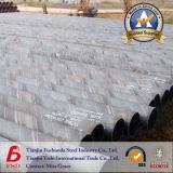 ASTM A53 gewundenes geschweißtes Stahlrohr