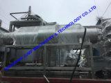 Обрабатывающее оборудование томатного соуса машинного оборудования затира томата техника Китая верхнее
