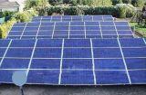 Os painéis solares para sistemas fotovoltaicos com TUV (RS-SP100-300W)