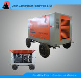 Compressor de ar com parafuso direto