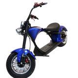 Duas Rodas Scooter eléctrico com bateria de lítio