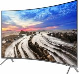 Affissione a cristalli liquidi TV LED 2160p 4K astuto ultra TV curva HD del codice categoria UHD di originale 65 ""