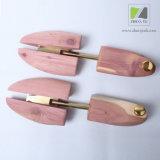 Moldes del zapato del cedro de la alta calidad/árbol del zapato para el departamento de la marca de fábrica