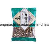 Coupe automatique Machine d'emballage de dosage pour les écrous de la pistache du Grain de Sel Sucre (VFFS) 420 a