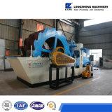 Machine à laver industrielle de sable de machine d'abattage avec le prix usine