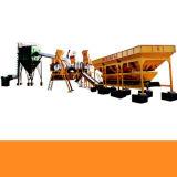 Impianto di miscelazione dell'asfalto mobile, pianta dell'asfalto, impastatrice dell'asfalto (MQLB-50)