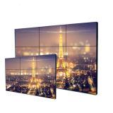 L'intérieur de la publicité Grand écran LCD 3X3 mur vidéo de l'information