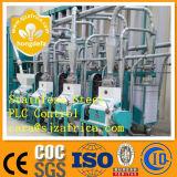 10-150t/24hトウモロコシの製粉機械トウモロコシのフライス盤