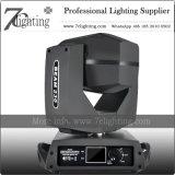 5r 200Wのビーム結婚式のための移動ヘッド照明キット