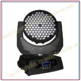 108 colada principal móvil del PCS RGBW LED para la iluminación de la etapa
