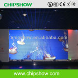 Chipshow P6 Pantalla LED de color interior