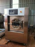 Selbstkapazitäts-industrielle Waschmaschine des wäscherei-Geräten-20kg