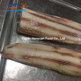 フリーズされたシーフードのヨシキリザメの肉付けの作成