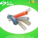 Boyau lourd d'aspiration de PVC de plastique pour l'irrigation