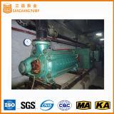 Água subterrânea certificada miliampère de mineração do uso que descarrega a bomba/a bomba de vários estágios prova corrosiva/bomba centrífuga