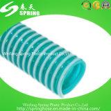 Slang/Flexiblehose van de Zuiging van het Water van het Poeder van pvc de Transparante