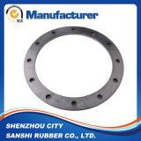 Напряжение питания на заводе круглые плоские резиновую уплотнительную прокладку