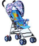 Soem-Sommer-Art-Baby-Spaziergänger-beweglicher faltender Baby-Spaziergänger