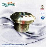 Pièces de broyeur de cône de boulon de verrouillage de HP300 HP500 pour la carrière d'exploitation