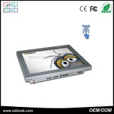 "Cheap 10.4"" 12"" 15"" 17"" de Equipo Industrial PC Embedded"