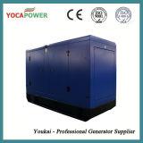 комплект генератора 30kVA электрический Рикардо молчком тепловозный