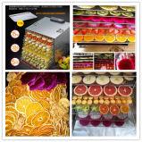 Hauptgebrauch-Nahrungsmitteltrockner mit guter Qualität