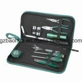 11 комплект инструмента обслуживания PCS/инструментальный ящик