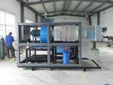 Equipamento de refrigeração parafuso arrefecidos a água Chiller de Agua
