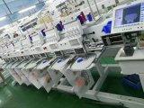 8 Jefes máquina de bordar informatizada de alta velocidad