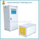 Máquina de aquecimento da indução da freqüência média para as ferramentas da ferragem que extinguem