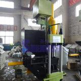 Máquina automática do carvão amassado das estacas da sucata (CE)