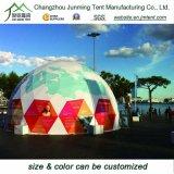 خيمة جيوديسيّ لأنّ عمليّة بيع الصين