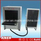 Sicherheits-entdecken K6550 kundenspezifischer x-Strahl-Gepäck-Scanner für Metall