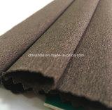Tela elástico de Casualwear de la ropa de Jersey del poliester del catión (HD2203122)