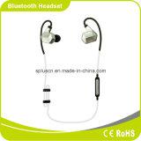 中国の耳のBluetoothの無線電信のイヤホーンのよい音質