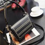Ultimo sacchetto del messaggero della signora PU della stella delle borse favorite eccellenti del progettista con Sy8080 fissato