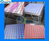 Alumínio LED Movable Stage China