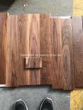 Настил твердой древесины грецкого ореха общей ранга американский