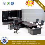 Высокая глянцуя таблица управленческого офиса (HX-G0200)