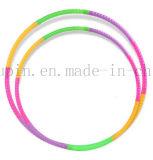 Soem-neues Produkt PET aufgeteiltes gemeinsames Hula Band für förderndes Geschenk