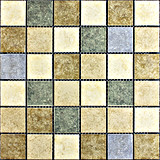 Mosaicos rústicos de la porcelana para la cocina, el cuarto de baño y la decoración casera